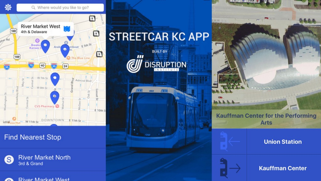 Streetcar KC -app